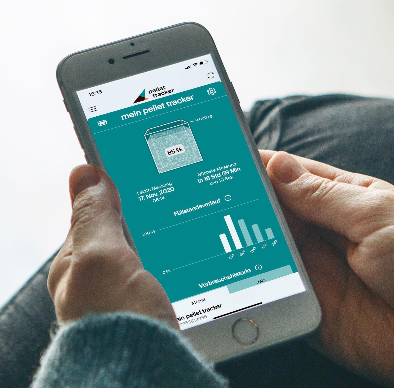 pellet-tracker-app-online-bestellen-leiferung-service